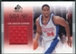 2003/04 Upper Deck SP Game Used #38 Andre Miller Jersey