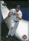 2007 Upper Deck Exquisite Collection Rookie Signatures #12 Carlos Beltran /99