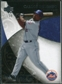 2007 Upper Deck Exquisite Collection Rookie Signatures #13 Carlos Delgado /99