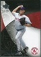 2007 Upper Deck Exquisite Collection Rookie Signatures #17 Curt Schilling /99