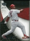 2007 Upper Deck Exquisite Collection Rookie Signatures #19 Albert Pujols /99