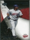 2007 Upper Deck Exquisite Collection Rookie Signatures #25 Torii Hunter /99