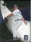2007 Upper Deck Exquisite Collection Rookie Signatures #37 Justin Verlander /99