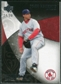 2007 Upper Deck Exquisite Collection Rookie Signatures #43 Josh Beckett /99