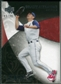 2007 Upper Deck Exquisite Collection Rookie Signatures #46 Grady Sizemore /99