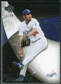 2007 Upper Deck Exquisite Collection Rookie Signatures #81 Takashi Saito /99