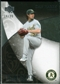 2007 Upper Deck Exquisite Collection Rookie Signatures #93 Dan Haren /99