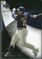 2007 Upper Deck Exquisite Collection Rookie Signatures #96 Adrian Gonzalez /99