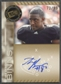 2011 Press Pass #PPSAB Armon Binns Rookie Gold Auto #73/99