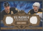 2008/09 Artifacts #TTNK Cam Neely & Phil Kessel Tundra Tandems Jersey #085/100