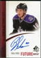 2010/11 Upper Deck SP Authentic #277 Brayden Schenn RC Autograph /999