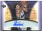 2003/04 Upper Deck Hardcourt Clear Commemoratives Autographs #PSA Peja Stojakovic Autograph