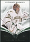 2010/11 Upper Deck Ultimate Collection #71 Richard Bachman RC /399