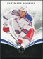 2010/11 Upper Deck Ultimate Collection #87 Ryan McDonagh RC /399