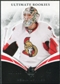 2010/11 Upper Deck Ultimate Collection #94 Robin Lehner RC /399