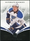 2010/11 Upper Deck Ultimate Collection #99 Nikita Nikitin /399