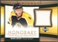 2005/06 Upper Deck Trilogy Honorary Swatches #HSBL Brian Leetch