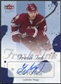 2005/06 Fleer Ultra Fresh Ink Blue #FILN Ladislav Nagy Autograph /25
