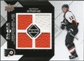 2008/09 Upper Deck Black Diamond Jerseys Quad #BDJSG Simon Gagne
