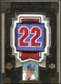 2003 Upper Deck Sweet Spot Patches #MA1 Mark Prior