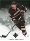 2010/11 Upper Deck Ultimate Collection #1 Teemu Selanne /399