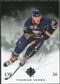 2010/11 Upper Deck Ultimate Collection #6 Thomas Vanek /399