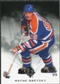 2010/11 Upper Deck Ultimate Collection #24 Wayne Gretzky /399