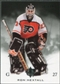 2010/11 Upper Deck Ultimate Collection #40 Ron Hextall /399