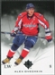 2010/11 Upper Deck Ultimate Collection #58 Alexander Ovechkin /399