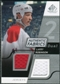 2008/09 Upper Deck SP Game Used Dual Authentic Fabrics #AFLR Larry Robinson