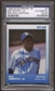 1989 Star Ken Griffey Jr. #7 Autographed RC PSA/DNA Slabbed