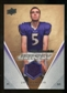 2008 Upper Deck Rookie Jerseys #UDRJJF Joe Flacco