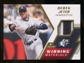 2009 Upper Deck SPx Winning Materials Patch #WMDJ Derek Jeter /99