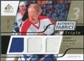 2008/09 Upper Deck SP Game Used Triple Authentic Fabrics Gold #3AFMD Lanny McDonald /25