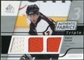 2008/09 Upper Deck SP Game Used Triple Authentic Fabrics #3AFGA Simon Gagne