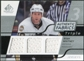 2008/09 Upper Deck SP Game Used Triple Authentic Fabrics #3AFRW Ryan Whitney