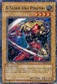 Yu-Gi-Oh Duel Terminal 1 Single X-Saber Anu Piranha Common DT01