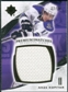 2010/11 Upper Deck Ultimate Collection Premium Swatches #PAK Anze Kopitar /35
