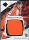 2010/11 Upper Deck Ultimate Collection Premium Swatches #PCG Claude Giroux /35