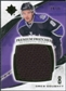 2010/11 Upper Deck Ultimate Collection Premium Swatches #PDD Drew Doughty /35
