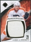 2010/11 Upper Deck Ultimate Collection Premium Swatches #PJV James van Riemsdyk /35
