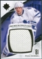 2010/11 Upper Deck Ultimate Collection Premium Swatches #PKE Phil Kessel /35