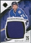 2010/11 Upper Deck Ultimate Collection Premium Swatches #PMS Martin St. Louis /35