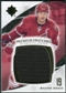 2010/11 Upper Deck Ultimate Collection Premium Swatches #PSD Shane Doan /35
