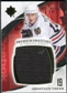 2010/11 Upper Deck Ultimate Collection Premium Swatches #PTO Jonathan Toews /35