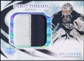 2010/11 Upper Deck Ultimate Collection Debut Threads Patches #DTAL Anders Lindback /35