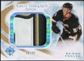 2010/11 Upper Deck Ultimate Collection Debut Threads Patches #DTCF Cam Fowler /35