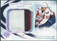 2010/11 Upper Deck Ultimate Collection Debut Threads Patches #DTMJ Marcus Johansson /35