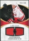 2010/11 Upper Deck Ultimate Collection Ultimate Jerseys #UJES Eric Staal /100