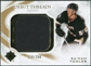2010/11 Upper Deck Ultimate Collection Debut Threads #DTCF Cam Fowler /200